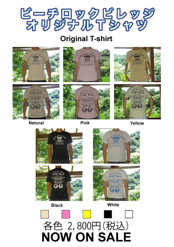 2010年オリジナルTシャツP