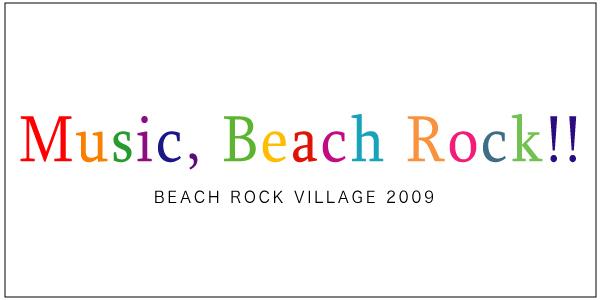 Musicbeachrock